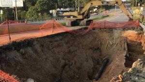Sinkhole Repair Services in Lauderhill